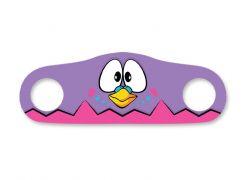 Принт маска анимационно пиле