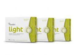 Акция LIGHT  2 + 1