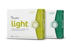 Light, Line