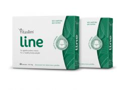 Акция LINE 1+1