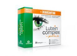 Lutein Complex plus